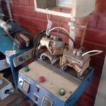 LOTE 054 - Uma prensa quente